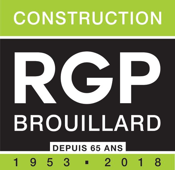 RGP Brouillard Construction Entrepreneur général rive-sud