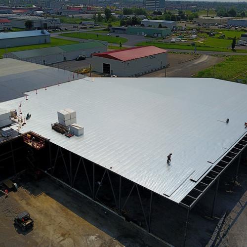 Entrepôt NC – Centre de distribution, St-Hyacinthe