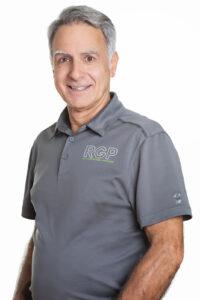 Guy Brouillard - Vice-président